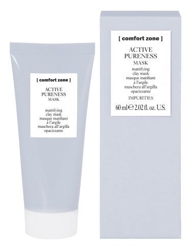 Comfort Zone Active Pureness Mask