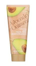 CVS pharmacy Purifying Clay Facial Mask Avocado And Oatmeal