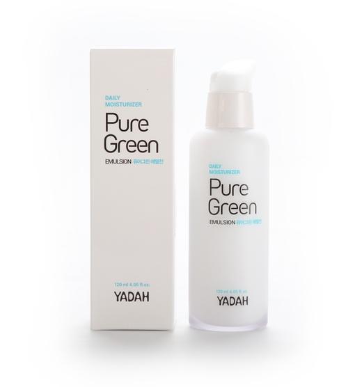 Yadah Pure Green Emulsion