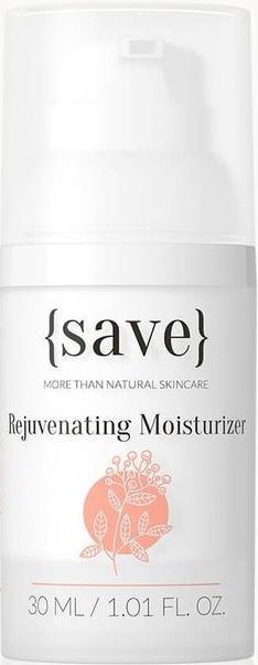 {save} Rejuvenating Moisturiser