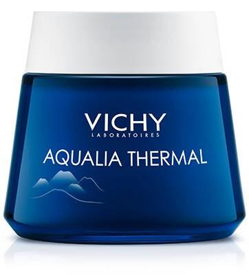Vichy Aqualia Themal Night Spa