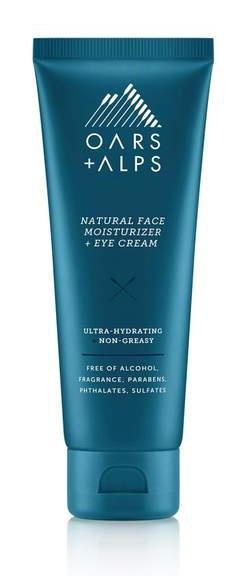 Oars and Alps Face + Eye Cream