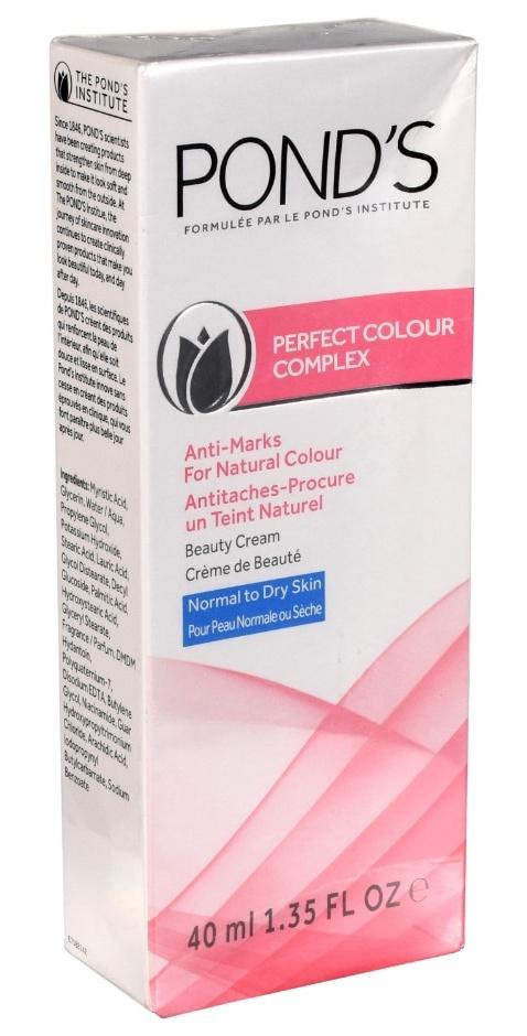 Pond's Perfect Colour Complex Beauty Cream