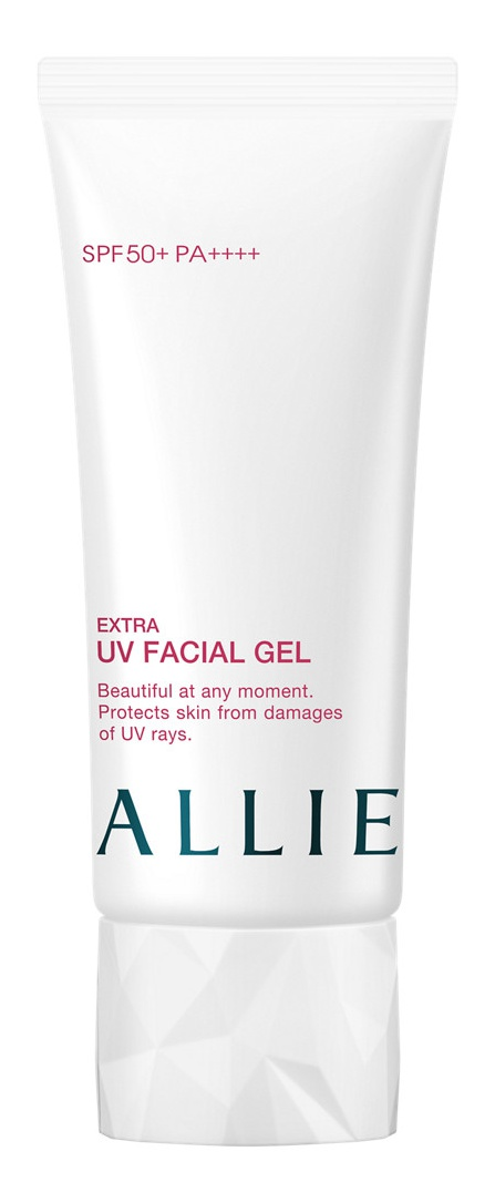 2.5% | Extra UV Facial Gel N Spf50+ Pa++++