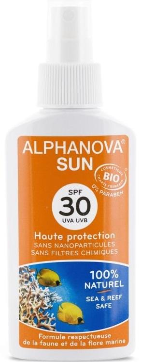 ALPHANOVA SUN SPF 30