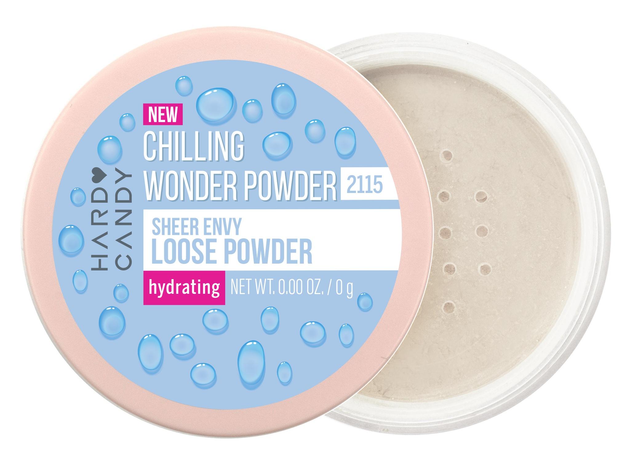 Hard Candy Hydrating Chilling Wonder Powder