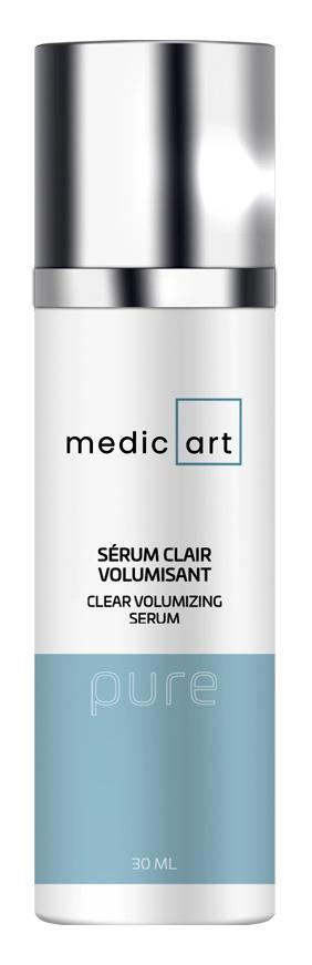 medicart Clear Volumizing Serum