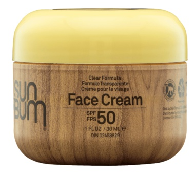Sun Bum | Canada Face Cream With Spf 50