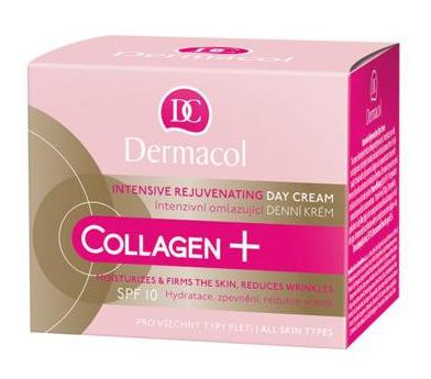 Dermacol Collagen+ Intensive Rejuvenating Day Cream