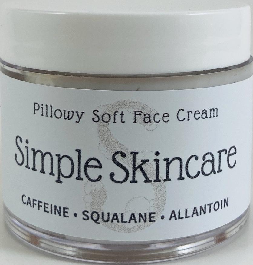 Siliski Soaps Face Cream