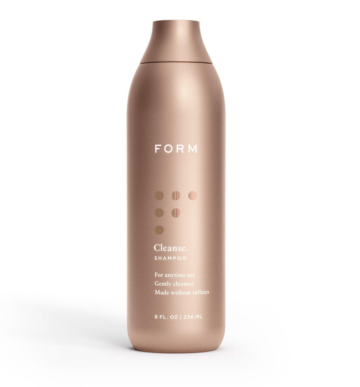 Form Cleanse Shampoo