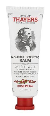 Thayers Rose Petal Witch Hazel Facial Balm