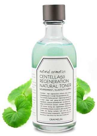 Graymelin Centella 50 Regeneration Toner