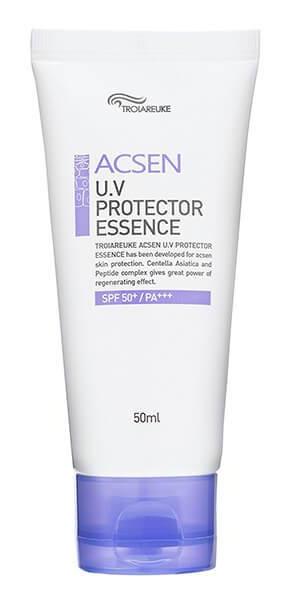 Troiareuke Acsen UV Protector Essence