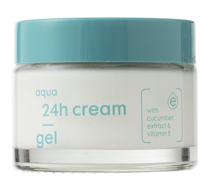 Hema Aqua 24H Cream Gel