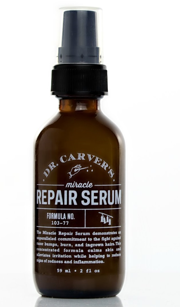 Dollar Shave Club Dr. Carver'S Miracle Repair Serum
