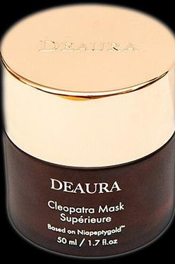 DEAURA Cleopatra Mask  Superieure