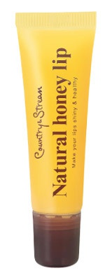 Country and Stream Natural Honey Lip