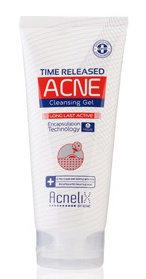 Kene Acnelix Time-Released Acne Cleansing Gel