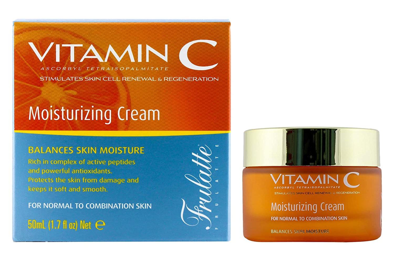 Argani Care Vitamine C Moisturizing Cream