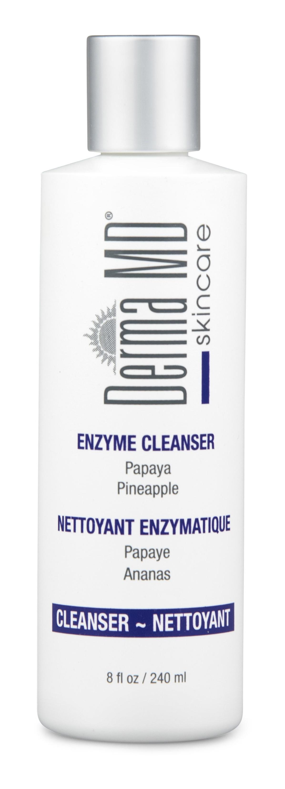 Derma MD Enzyme Cleanser Pineapple~Papaya