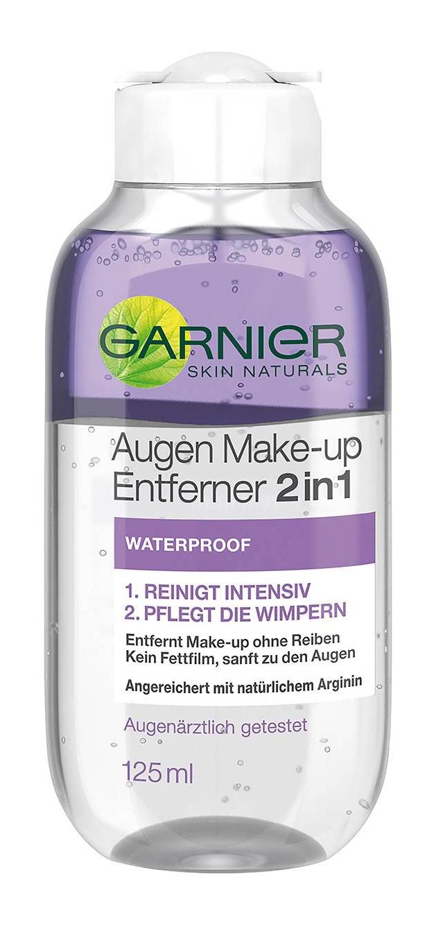 Garnier Skin Naturals Augen-Make-Up Entferner