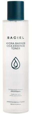 Baciel Hydra Barrier Cica Essence Toner