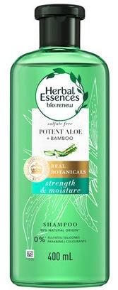 Herbal Essences Aloe & Bamboo Shampoo For Soft Smooth Hair