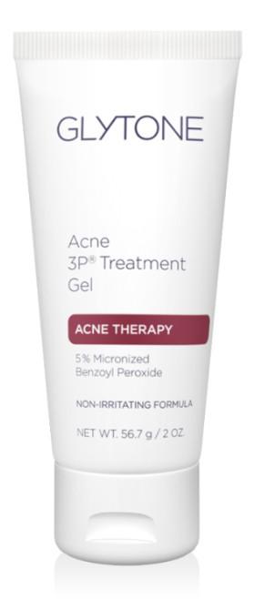 Glytone Acne 3P Treatment Gel