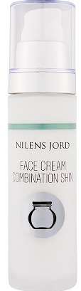 Nilens Jord Face Cream Combination Skin