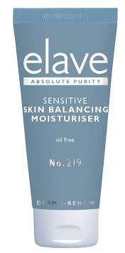 Elave Sensitive Skin Balancing Moisturiser