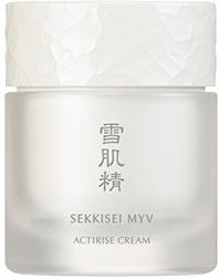 SEKKISEI MYV Actirise Cream