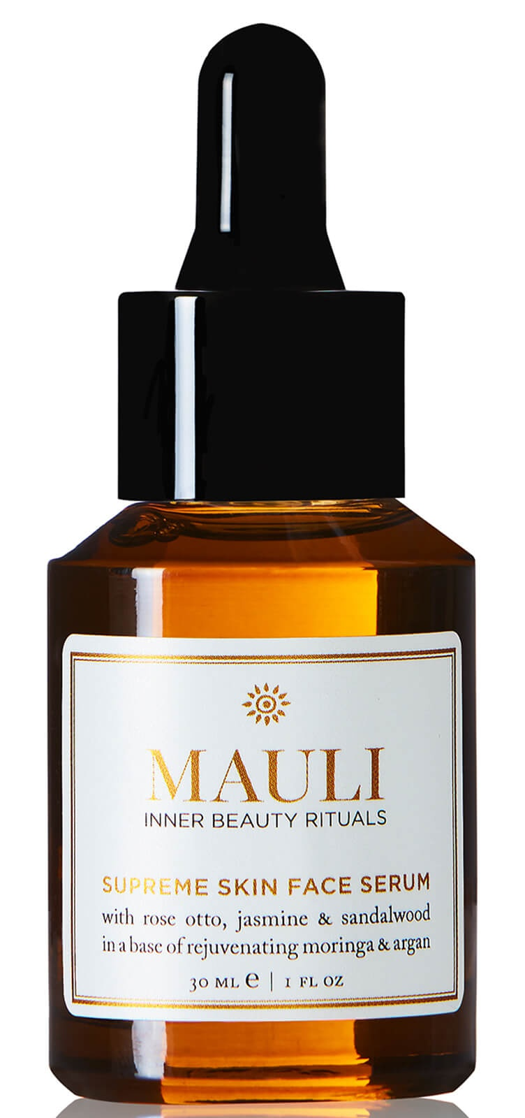 Mauli Supreme Skin Face Serum