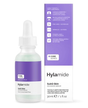 Hylamide SubQ Skin Advanced Serum