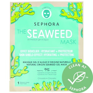 SEPHORA COLLECTION Clean Sea Weed Mask