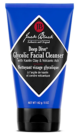 Jack Black Deep Dive® Glycolic Facial Cleanser