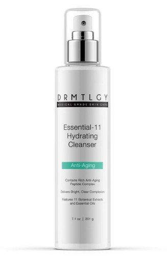DRMTLGY Essential-11 Hydrating Cleanser