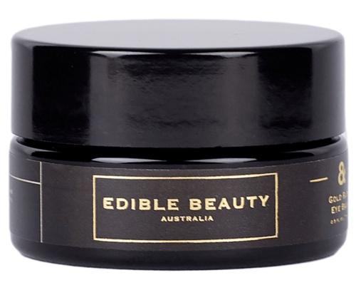 Edible Beauty Gold Rush Eye Cream
