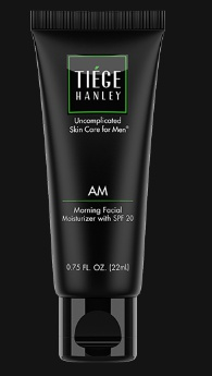 Tiege Hanley Am—Morning Facial Moisturizer With Spf 20
