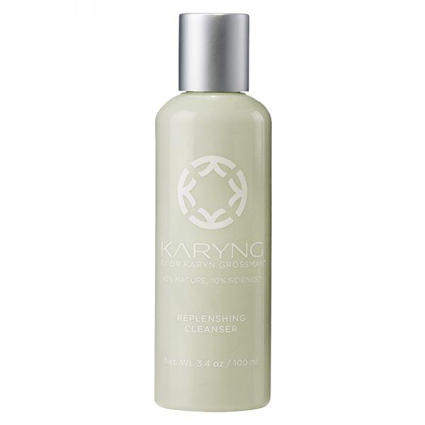 KarynG Replenishing Cleanser