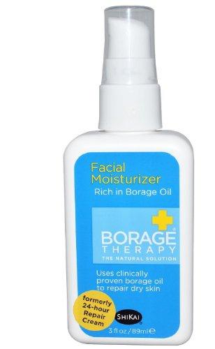 Shikai BorageTherapy Facial Moisturizer