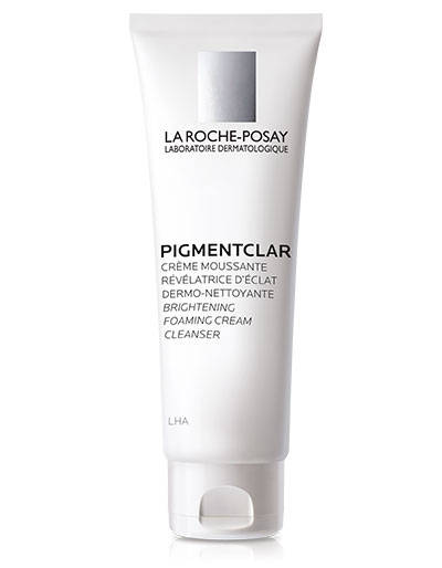 La Roche-Posay Pigmentclar Brightening Foaming Cream Cleanser