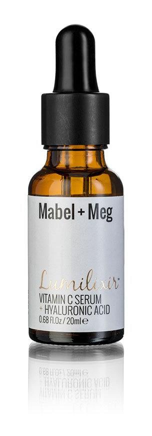 Mabel+Meg Lumilixir Serum