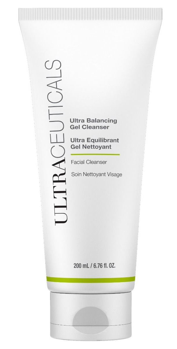 Ultraceuticals Ultra Balancing Gel Cleanser