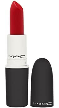 M.A.C Retro Matte Lipstick in Ruby Woo