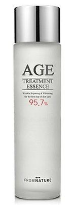 From Nature Age Treatment Essence