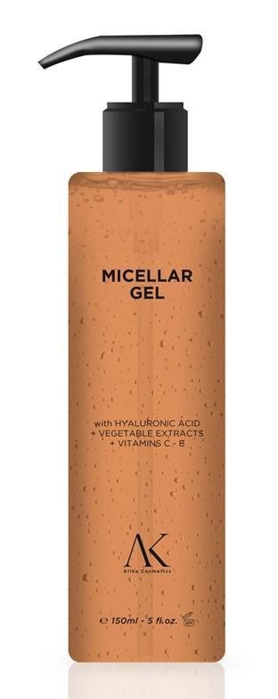 Fluff Cosmetics Micellar Gel