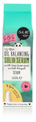 Oh K SOS Oil Balancing Solid Serum
