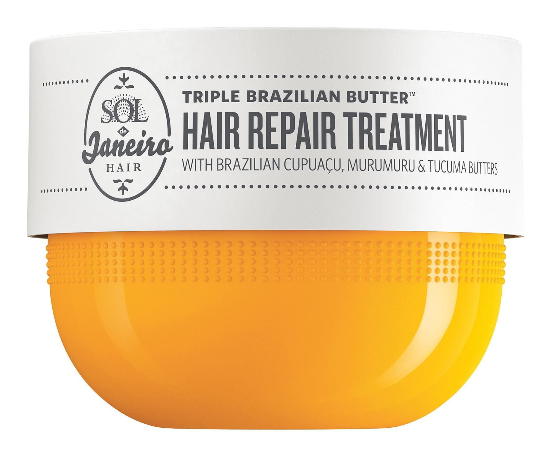 Sol de Janeiro Hair Repair Treatment Mask