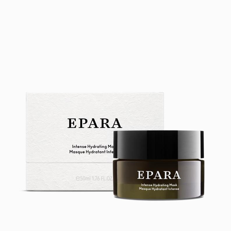 epara skincare Intense Hydrating Mask